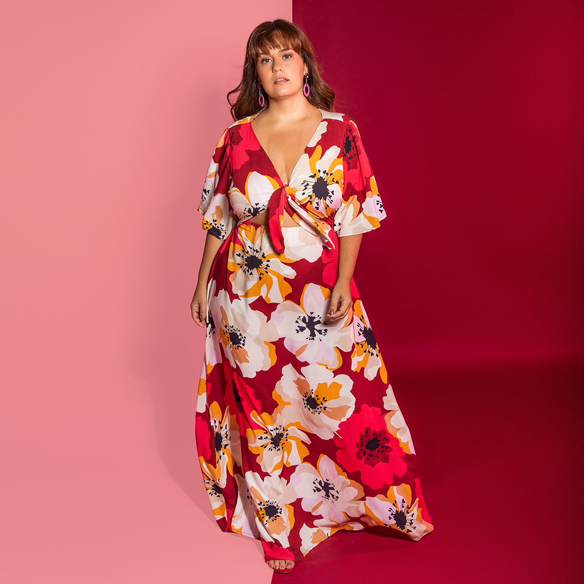 plus_size_vestido_floral